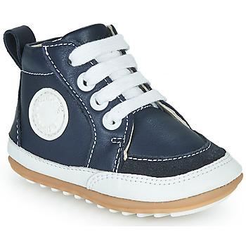 Pantofi Copii Ghete Robeez MIGO Bleumarin
