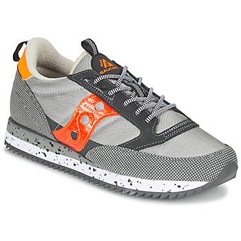 Pantofi Pantofi sport Casual Saucony JAZZ (PEAK) Gri / Roșu / Portocaliu
