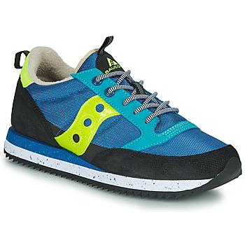 Pantofi Bărbați Pantofi sport Casual Saucony JAZZ (PEAK) Albastru / Negru / Galben