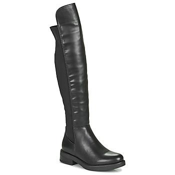 Pantofi Femei Cizme casual Xti 44395 Negru