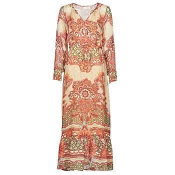 Îmbracaminte Femei Rochii lungi Cream SANNIE DRESS  multicolor