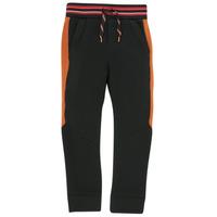 Îmbracaminte Băieți Pantaloni de trening Catimini CR23004-02-C Negru