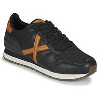 Pantofi Bărbați Pantofi sport Casual Munich MASSANA Negru