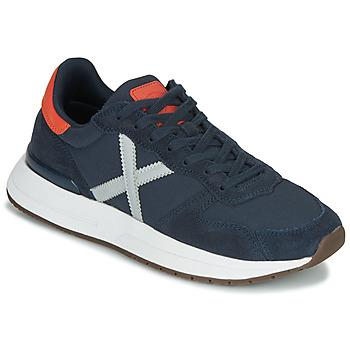 Pantofi Bărbați Pantofi sport Casual Munich SOON Albastru