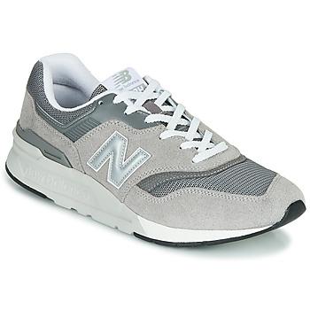 Pantofi Bărbați Pantofi sport Casual New Balance 997 Gri