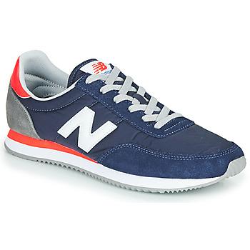 Pantofi Bărbați Pantofi sport Casual New Balance 720 Albastru / Roșu