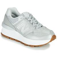 Pantofi Femei Pantofi sport Casual New Balance 574 Gri