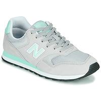 Pantofi Femei Pantofi sport Casual New Balance 393 Gri
