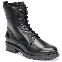 Pantofi Femei Ghete Panama Jack LILIAN Negru