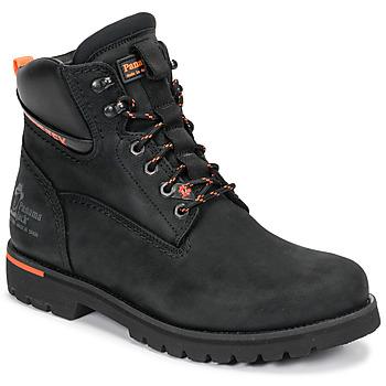 Pantofi Bărbați Ghete Panama Jack AMUR GTX Negru