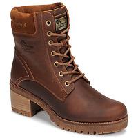 Pantofi Femei Ghete Panama Jack PHOEBE Maro