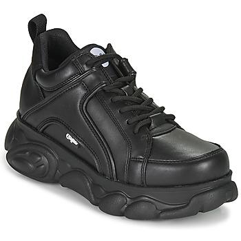 Pantofi Femei Pantofi sport Casual Buffalo CORIN Negru