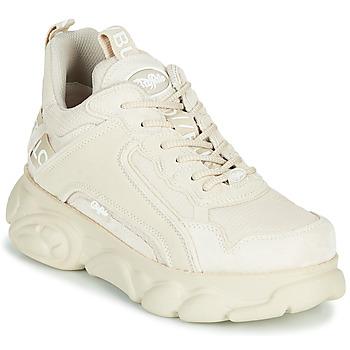 Pantofi Femei Pantofi sport Casual Buffalo CHAI Crem