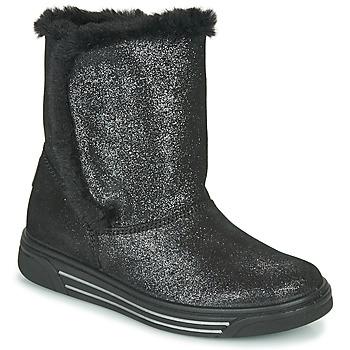 Pantofi Fete Cizme de zapadă Primigi HULA Negru