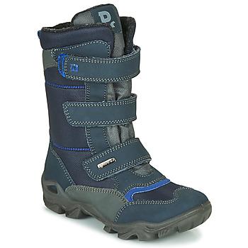 Pantofi Băieți Cizme de zapadă Primigi PATH GTX Albastru