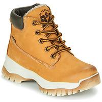 Pantofi Băieți Ghete Primigi HOSHI GTX Coniac