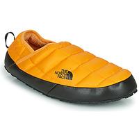 Pantofi Bărbați Papuci de casă The North Face M THERMOBALL TRACTION MULE Galben