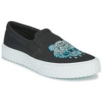 Pantofi Femei Pantofi Slip on Kenzo K SKATE Negru