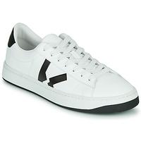 Pantofi Bărbați Pantofi sport Casual Kenzo FA65SN170 Alb