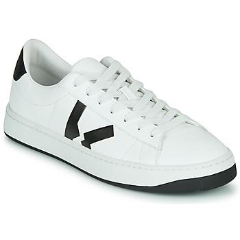 Pantofi Bărbați Pantofi sport Casual Kenzo  Alb