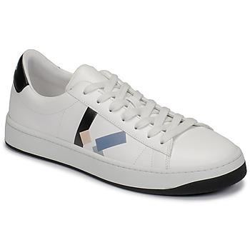 Pantofi Bărbați Pantofi sport Casual Kenzo FA65SN172 Alb