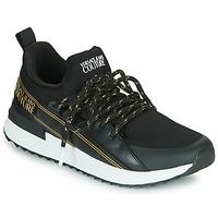 Pantofi Femei Pantofi sport Casual Versace Jeans Couture VZASG1 Negru