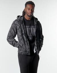 Îmbracaminte Bărbați Hanorace  Versace Jeans Couture B7GZB707 Negru