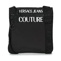 Genti Bărbați Poșete și Sacoșe Versace Jeans Couture YZAB6A Negru