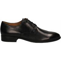 Pantofi Bărbați Pantofi Derby Antica Cuoieria SIRIANA nero