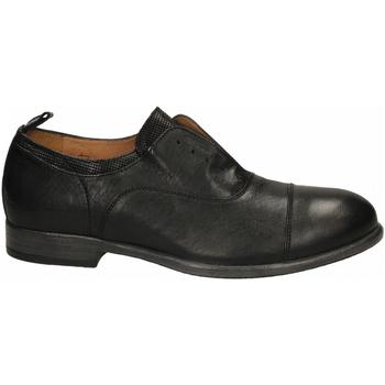 Pantofi Bărbați Pantofi Derby Antica Cuoieria OYSTER nero