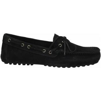 Pantofi Bărbați Espadrile Frau CASTORO blu