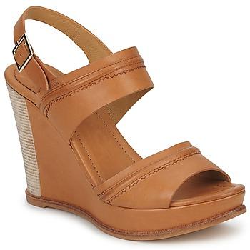 Pantofi Femei Sandale  Zinda HAPPY Maro