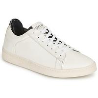 Pantofi Bărbați Pantofi sport Casual Replay BLOG ERIK Alb