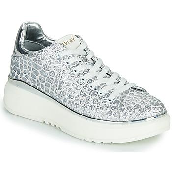 Pantofi Femei Pantofi sport Casual Replay ULTRA NACHT Alb