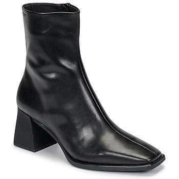 Pantofi Femei Botine Vagabond HEDDA Negru