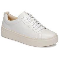 Pantofi Femei Pantofi sport Casual Vagabond ZOE PLATFORM Alb