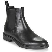 Pantofi Femei Ghete Vagabond Shoemakers AMINA Negru