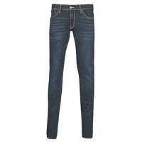 Îmbracaminte Bărbați Jeans slim Le Temps des Cerises 711 JOGGA Albastru