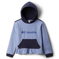 Îmbracaminte Fete Hanorace  Columbia COLUMBIA PARK HOODIE Albastru