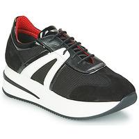 Pantofi Femei Pantofi sport Casual Tosca Blu SF2031S604-C99 Negru