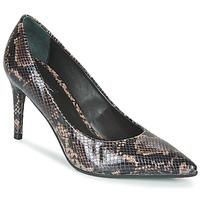 Pantofi Femei Pantofi cu toc Tosca Blu SF2012S224-C60 Piton