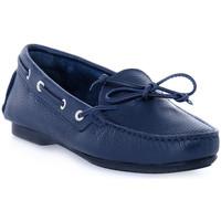 Pantofi Femei Mocasini Frau BRIO BLU Blu
