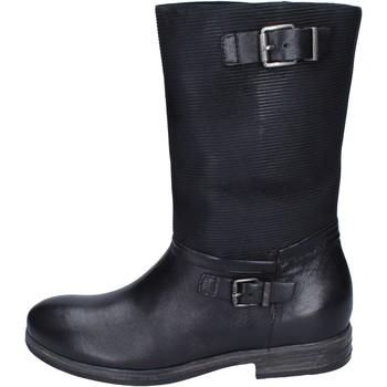 Pantofi Femei Cizme casual IgI&CO BM228 Negru