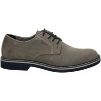 Pantofi Bărbați Pantofi Derby IgI&CO UFP 51048 grig-scuro