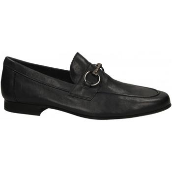 Pantofi Bărbați Mocasini Antica Cuoieria VITALY blue