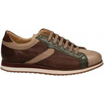 Pantofi Bărbați Pantofi sport Casual Exton CRUST corda