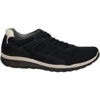 Pantofi Bărbați Pantofi sport Casual IgI&CO UBN 51212 blu