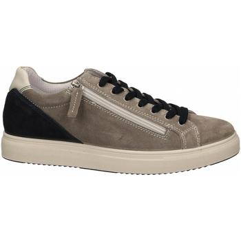 Pantofi Bărbați Pantofi sport Casual IgI&CO USH 51389 grigio