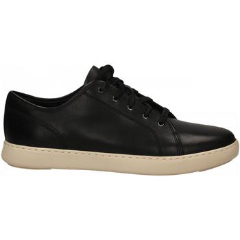 Pantofi Bărbați Pantofi Derby FitFlop CRISTOPHE black