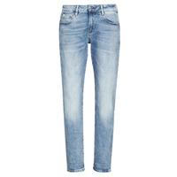 Îmbracaminte Femei Jeans boyfriend G-Star Raw KATE BOYFRIEND WMN Albastru